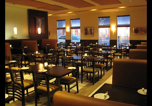 ZIBO!  BROSSARD Restaurant - Picture
