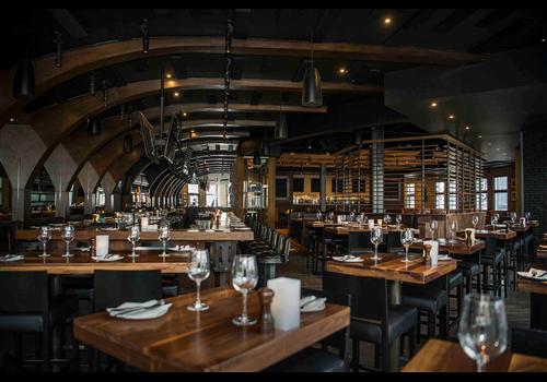 ZIBO!  BROSSARD (DIX30) Restaurant - Picture