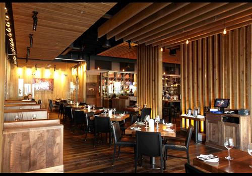 ZIBO! Griffintown Restaurant - Picture
