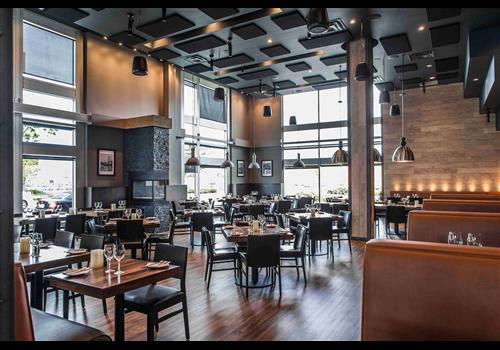 ZIBO! Laval (Centropolis) Restaurant - Picture