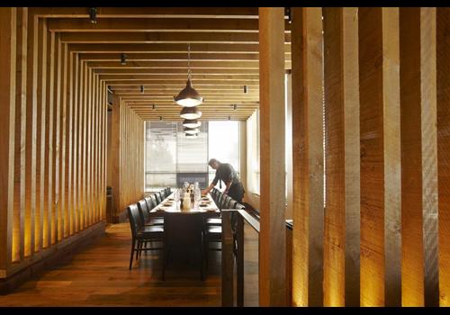 ZIBO!  Boisbriand Restaurant - Picture