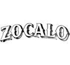 Zocalo Restaurant - Logo
