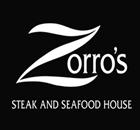 Zorro's  Restaurant - Logo