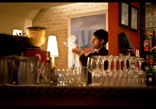 Zucca Trattoria Restaurant - Picture