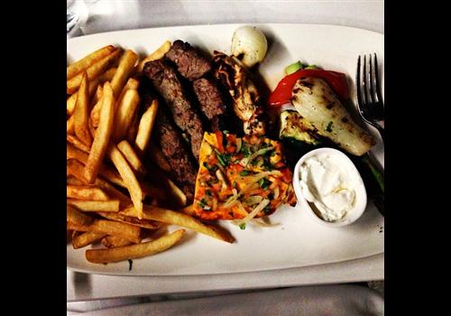 Zyara Restaurant - Picture
