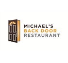 Michael's Back Door Restaurant Restaurant - Logo