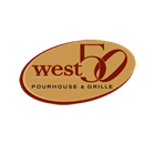 West 50 Pourhouse & Grille Restaurant - Logo