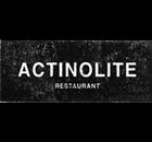 Actinolite Restaurant - Logo
