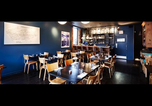 Actinolite Restaurant - Picture