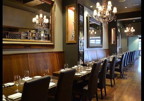 Chiaro Ristorante Restaurant - Picture
