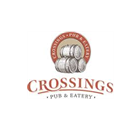 Crossings Pub and Eatery - Lambeth Restaurant - Logo