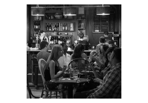 FARMHOUSE tavern Restaurant - Picture