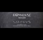 FARMHOUSE tavern Restaurant - Logo