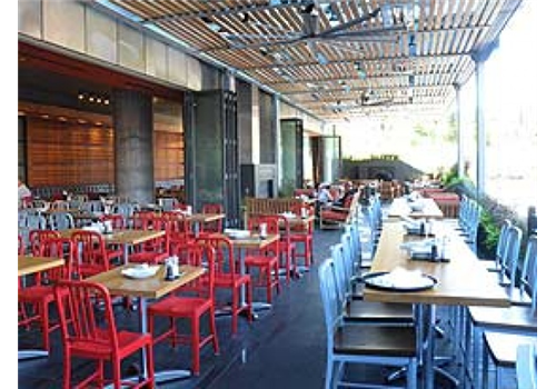 Mill Street Beer Hall Restaurant - Picture