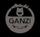 Ganzi Osteria Restaurant - Logo