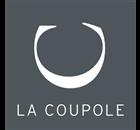 Restaurant La Coupole Restaurant - Logo