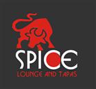 Spice Lounge & Tapas Restaurant - Logo