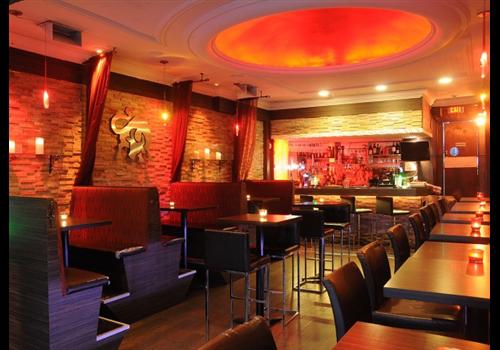 Spice Lounge & Tapas Restaurant - Picture