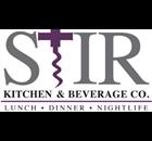 STIR Kitchen & Beverage Co. Restaurant - Logo