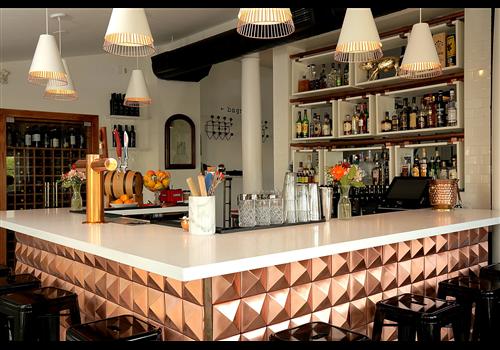 Yolanda's Spuntino Casa Restaurant - Picture