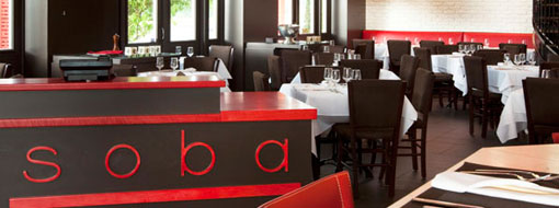 Soba Restaurant - Picture