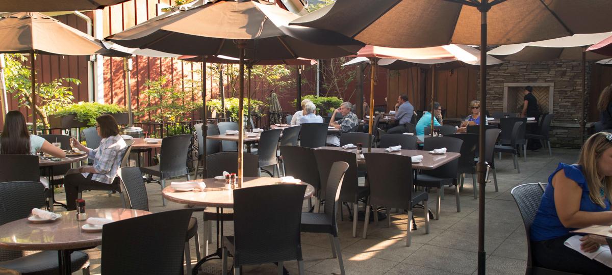 Gamekeeper's Taverne Restaurant - Picture