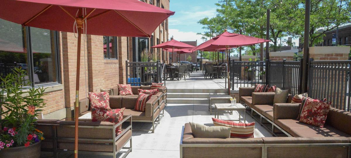 Great Scott Tavern Restaurant - Picture